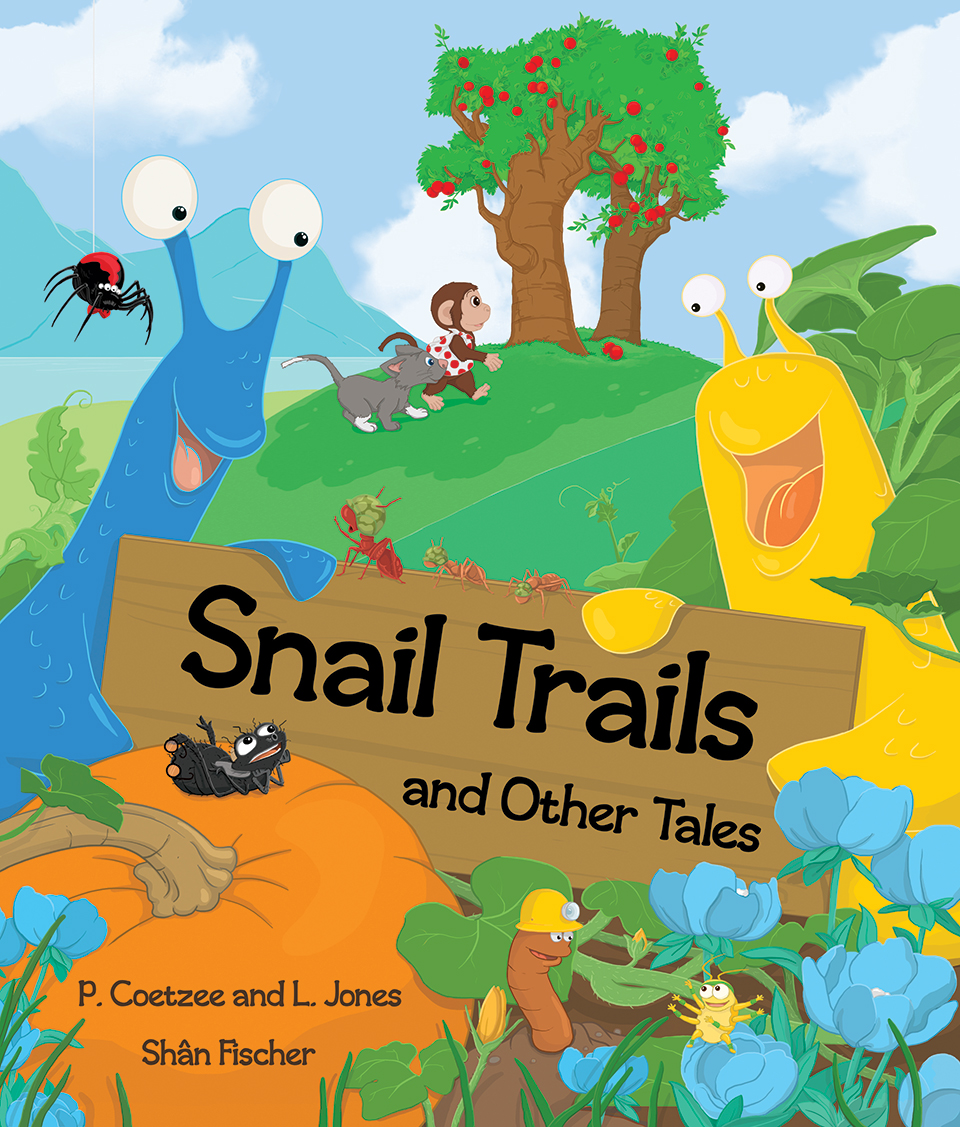 """Snail Trails and Other Tales"""